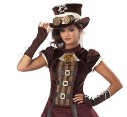 Steampunkers Unite!