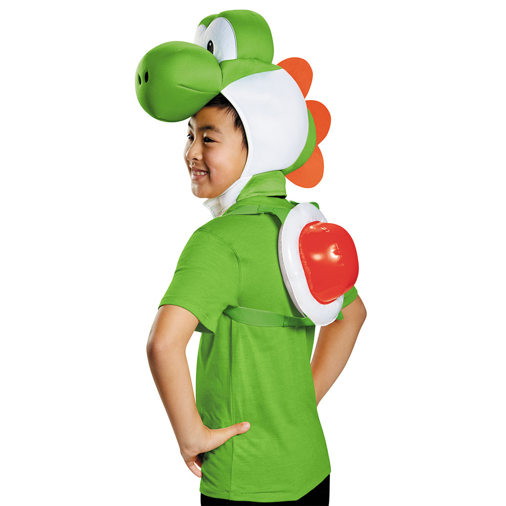 Costume Ideas for Kids Who Don't Like Costumes