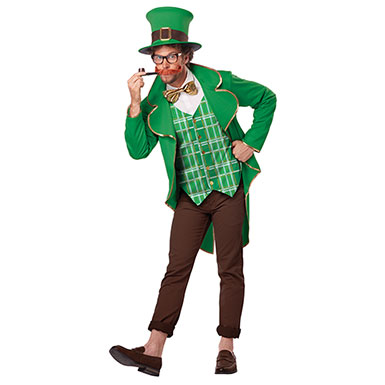 St. Patrick's Day: What to Do & Wear