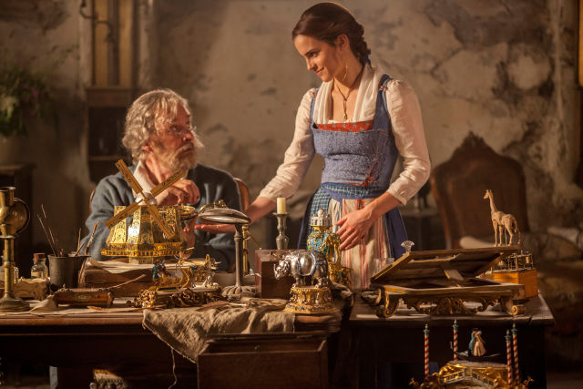 Mad About Belle – Costume Design by Jacqueline Durran