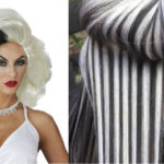 Cruella De Vil Highlight Trend? Yes, Please!
